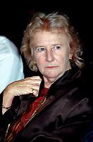 FILE PHOTO - Antonine Maillet en Novembre 1996<br /> <br /> (date exacte inconnue)<br /> <br /> PHOTO :   Agence quebec Presse