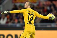Pau Lopez of AS Roma <br /> Roma 5-1-2020 Stadio Olimpico <br /> Football Serie A 2019/2020 <br /> AS Roma - Torino FC <br /> Foto Andrea Staccioli / Insidefoto