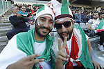 IR Iran vs Korea Republic during the 2018 FIFA World Cup Russia Asian Qualifiers Final Qualification Round Group A match at Azadi Stadium on 11 October 2016, in Tehran, Iran. Photo by Hassan Farhadi / Lagardere Sports