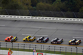 NASCAR Camping World Truck Series<br /> Fred's 250<br /> Talladega Superspeedway<br /> Talladega, AL USA<br /> Saturday 14 October 2017<br /> Cody Coughlin, Ride TV/ Jegs Toyota Tundra<br /> World Copyright: Nigel Kinrade<br /> LAT Images
