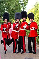 Event - Red Sox / Home Base Gratitude Gala at Kensington Palace London 06/27/19