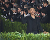Jaden Smith attends the Costume Institute Gala at the Metropolitan Museum of Art honoring Rei Kawakubo/ Comme des Garcons: Art of the In-Between on May 1, 2017 in New York, New York, USA. <br /> <br /> photo by Robin Platzer/Twin Images<br />  <br /> phone number 212-935-0770
