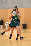 NELSON, NEW ZEALAND - NBS Premier Netball, Saxton Stadium, Thursday 20th May 2021. Nelson, New Zealand. (Photos by Barry Whitnall/Shuttersport Limited)