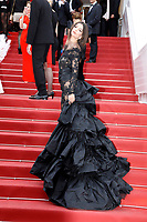 EMILY RATAJKOWSKI - RED CARPET OF THE FILM 'LOVELESS (NELYUBOV)' AT THE 70TH FESTIVAL OF CANNES 2017