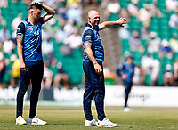 Darren Stevens of Kent looks on during Kent Spitfires vs Durham, Royal London One-Day Cup Cricket at The Spitfire Ground on 22nd July 2021