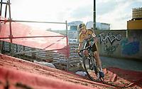 Jaarmarktcross Niel 2014