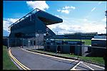 The Memorial Stadium, Bristol Rovers. Photo by Tony Davis