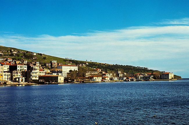Sinop, East End