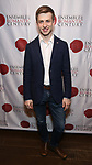 """Ari Evan attends the Opening Night Celebration for Ensemble for the Romantic Century Off-Broadway Premiere of<br />""""Maestro"""" at the West Bank Cafe on January 15, 2019 in New York City."""