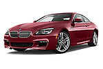 BMW 6-Series 650i Coupe 2017