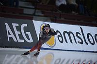 SPEEDSKATING: 13-02-2020, Utah Olympic Oval, ISU World Single Distances Speed Skating Championship, 3000m Ladies, Ivanie Blondin (CAN), ©Martin de Jong