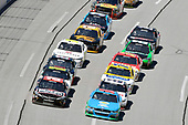 NASCAR Xfinity Series<br /> Sparks Energy 300<br /> Talladega Superspeedway, Talladega, AL USA<br /> Saturday 6 May 2017<br /> Aric Almirola, Fresh From Florida Ford Mustang and Erik Jones, Reser's American Classic Toyota Camry<br /> World Copyright: Nigel Kinrade<br /> LAT Images<br /> ref: Digital Image 17TAL1nk03906