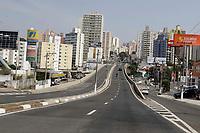 Campinas (SP), 16/09/2020 - Movimentação nas avenidas da cidade de Campinas (SP), nesta quarta-feira (16).