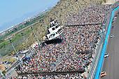 2017 Monster Energy NASCAR Cup Series<br /> Camping World 500<br /> Phoenix International Raceway, Avondale, AZ USA<br /> Sunday 19 March 2017<br /> Daniel Suarez, ARRIS Toyota Camry<br /> World Copyright: Nigel Kinrade/LAT Images<br /> ref: Digital Image 17PHX1nk07394