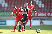 Leyton Orient vs Tranmere Rovers 27-02-21
