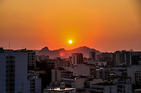 02/10/2020 - AMANHECER NO RIO DE JANEIRO