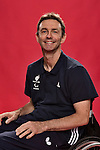 Rio 2016 Welsh Paralympians<br /> 01.08.16<br /> ©Steve Pope Sportingwales