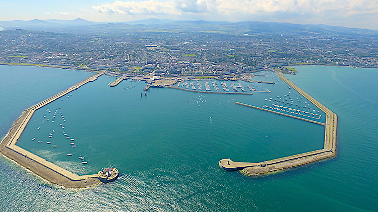Water sports, culture and heritage themes dominate the Strategic Local Objectives for Dun Laoghaire identified in the draft development plan for the county.