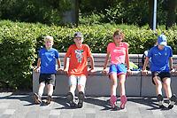 SCHAATSEN: HEERENVEEN, 23-08-2019, IJsstadion Thialf, Zomerijsperiode, Schaatsjeugd, 'Road to Ice', ©foto Martin de Jong