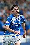 St Johnstone FC… Season 2016-17<br />