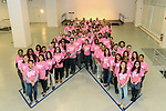 Turner's Fight Against Breast Cancer Campaign