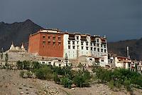 Kloster Phyang, Ladakh (Jammu+Kashmir), Indien