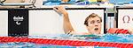 Isaac Bouckley, Rio 2016 - Para Swimming /// Paranatation.<br /> Isaac Bouckley competes in the men's 100m breaststroke SB9 classification heats // Isaac Bouckley participe aux manches de classement SB9 du 100 m brasse masculin. 08/09/2016.