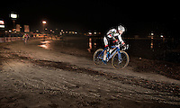 Mathieu Vanderpoel (NLD/BKCP-Powerplus)<br /> <br /> Zilvermeercross 2014