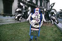 Carnevale a Milano, 1994,
