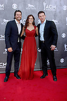 ACM Awards 2014 - Arrivals