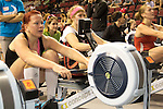 Concept2 Crash-B World Indoor Rowing Championships, 2012, Open Women, 1st, Kaisa Pajusalu, athletes compete annually on a Concept2 Indoor Rower for time over 2000 meters, Agganis Arena, Boston University, Boston, Massachusetts, athletes compete annually on a Concept2 Indoor Rower for time over 2000 meters, Agganis Arena, Boston University, Boston, Massachusetts,