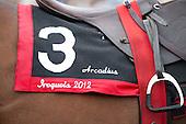 IROQUOIS RACES - 5/12/12 - COMPLETE
