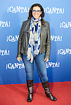 """Llum Barrera attends to the premiere of the film """"¡Canta!"""" at Cines Capitol in Madrid, Spain. December 18, 2016. (ALTERPHOTOS/BorjaB.Hojas)"""