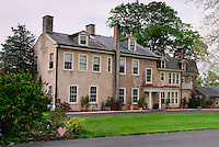 Burpee's Fordhook Farm historic house, Warminster, PA