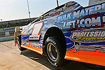 Jun 6, 2013; 4:53:26 PM; Rossburg, OH., USA; The 19th annual Dirt Late Model Dream XIX in an expanded format for Eldora's $100,000-to-win race includes two nights of double features, 567 laps of action  Mandatory Credit:(thesportswire.net)