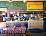 Mijita Restaurant, San Francisco, California