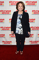 """LOS ANGELES - JAN 18:  Donna Pescow at the 40th Anniversary of """"Knots Landing"""" Exhibit at the Hollywood Museum on January 18, 2020 in Los Angeles, CA"""