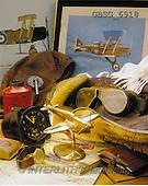 Ron, MASCULIN, photos, old plane, clocks(GBSG6918,#M#) Männer, masculino, hombres