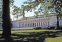 Toledo: The Toledo Museum of Art, 1912. Architects Green and Wicks. Photo '97.
