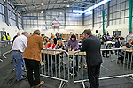 Presedintial Elections 2011 Trim Count Centre