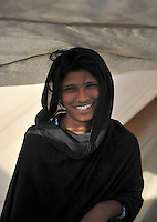 A refugee from Mingora in the Swat district, in the Swabi Refugee camp. The camp is run by Red Cross/Red Crescent (ICRC), and currently houses around 18,000 refugees. The Pakistani government began an offensive against the Taliban in the Swat Valley in April 2009, which led to a major humanitarian crisis. Up to two million civilians were estimated to have been displaced by the fighting.