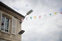 The Tour is in town!<br /> <br /> Final stage 21 - Chantilly › Paris/Champs Elysées (113km)<br /> 103rd Tour de France 2016