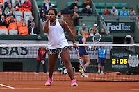 20140528 Tennis Taylor Townsend