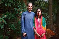 Wedding - Amina & Sam