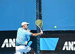 Jerzy Janowicz (POL) wins at Australian Open in Melbourne Australia on 16thJanuary 2013