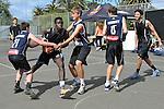 3x3 National Basketball Tour, 6 February