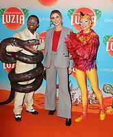 Cirque du Soleil Luzia Press Night at the Royal Albert Hall, Kensington, London on January 15th 2020<br /> <br /> Photo by Keith Mayhew