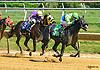 Xtra Blues winning at Delaware Park on 8/15/16