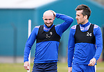 St Johnstone Training...20.04.21<br />