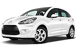 Citroen C3 Exclusive Hatchback 2010